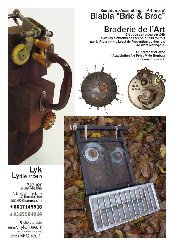 LYK - BLABLA & Co