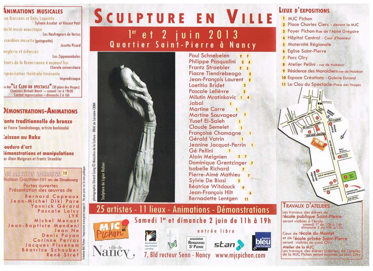 2013-06-édition_plaquette-sculpture-en-ville_à_Nancy