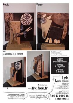 Le-Corbeau-et-le-Renard-LYK-TOULOUSE