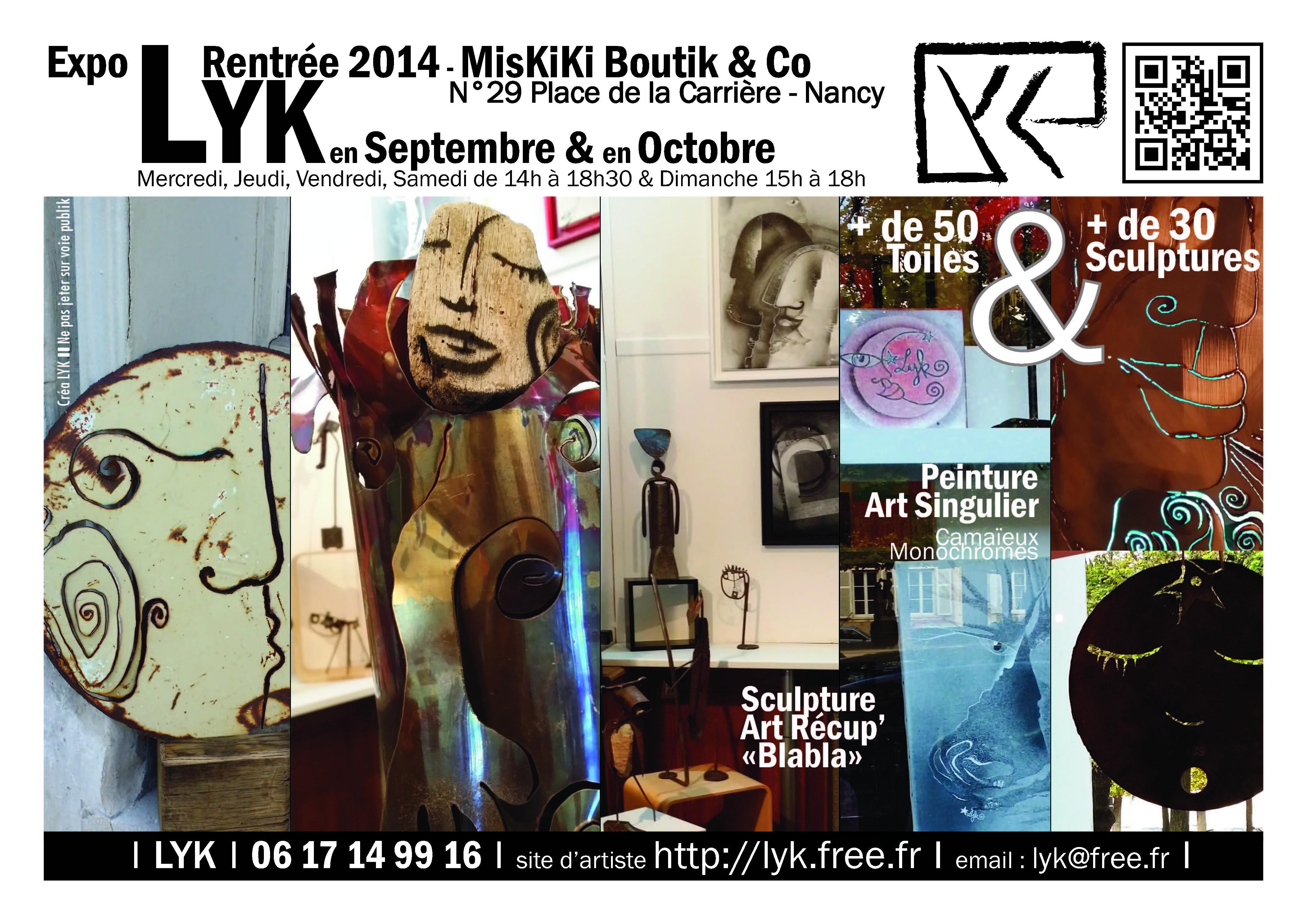 2014-09-Flyer LYK-Expo Boutik MisKiKi
