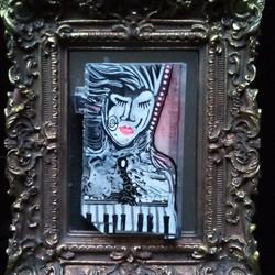 LydieLYK-PIANO-Miniature musique