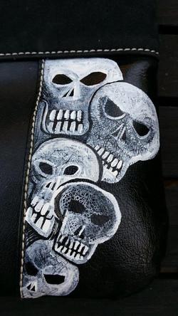 Espace VIP pour têtes de mort détail  -09-16