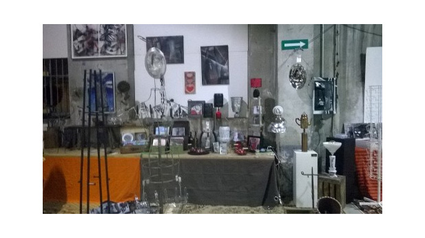LYK-Ptit BazArt - corner expo