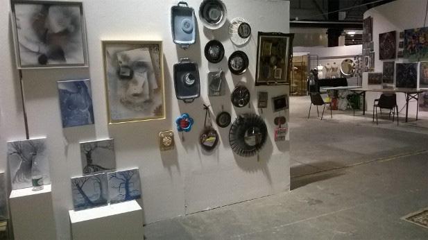 LYK-Ptit BazArt - corner expo miroir miroir