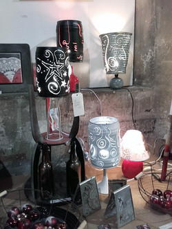 LYK - Lumières sculptées 3
