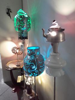 LYK - des Lumières sculptées
