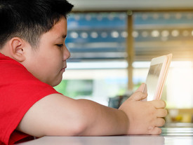 COVID-19 pandemic could exacerbate childhood obesity