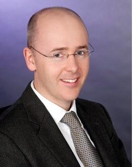 Dr Michael Talbot
