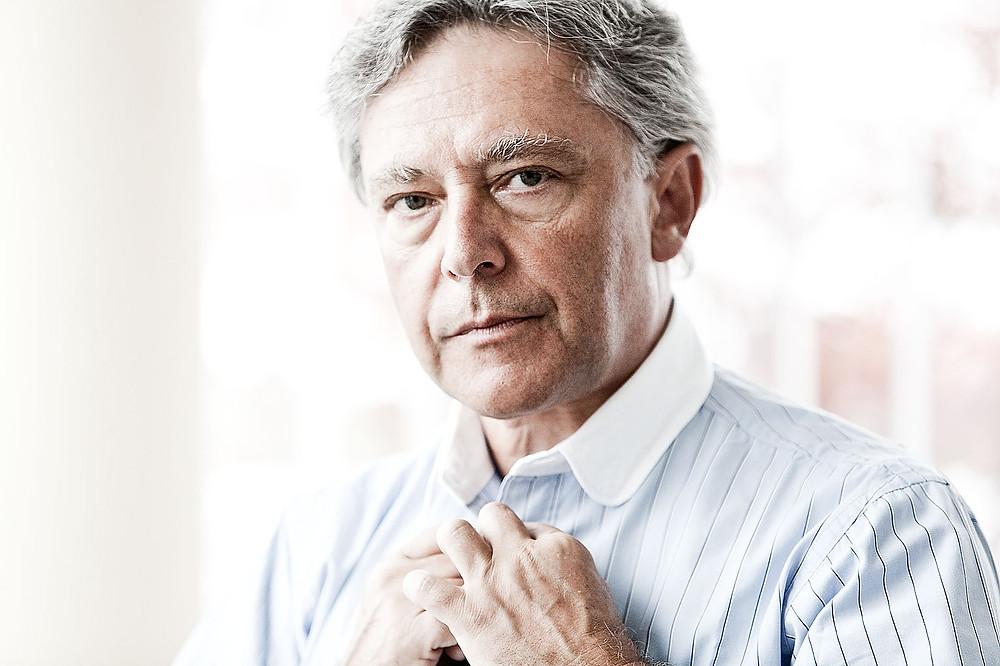 Prof. Ralf Konstantin Senner