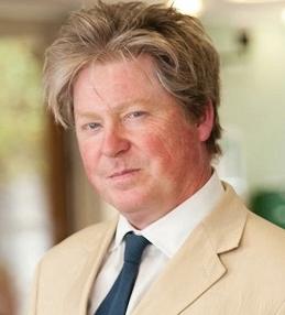 David Kerrigan