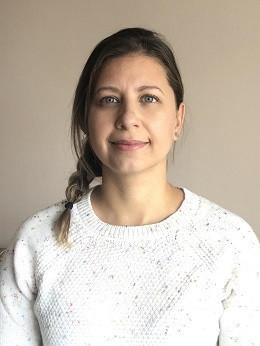 Zehra Esra Ilhan