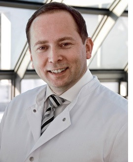 Professor Konrad Karcz