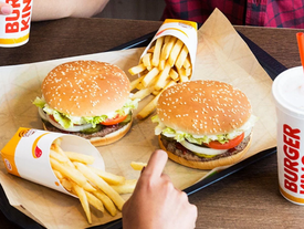 UK limits junk food advertising to tackle childhood obesity