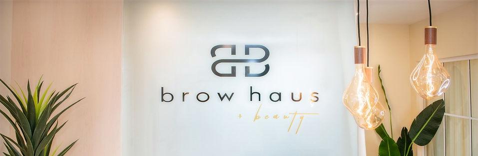 brow haus blog