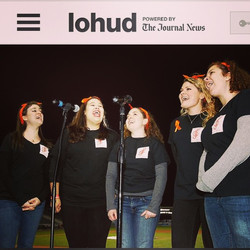 Light The Night: Rockland County