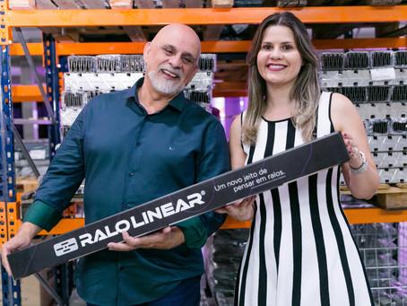 Pioneira em sistemas de escoamento, Grupo Linear chega a uma década de mercado