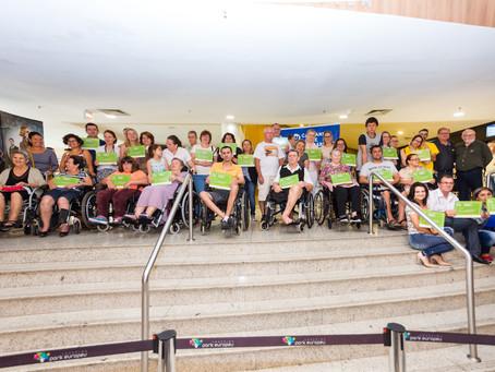 Campanha Lacre Solidário 2019 encerra dia 21: saiba como participar e indicar beneficiados