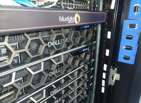 Primeiro data center catarinense com certificação internacional Tier III é de Blumenau