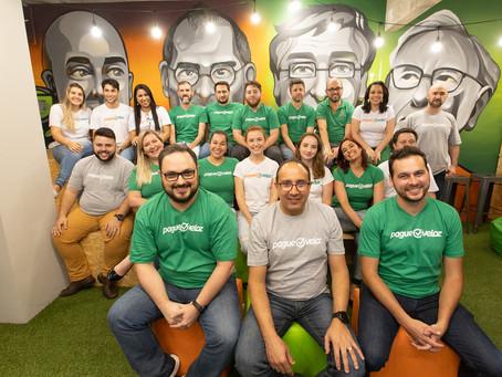 PagueVeloz anuncia nova estrutura de gestão