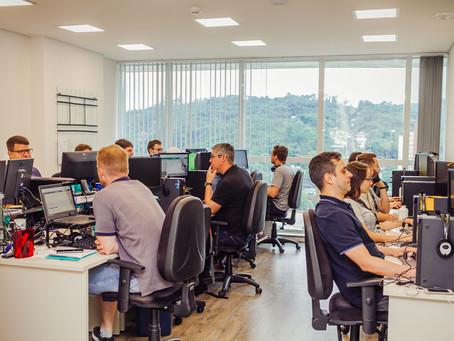 Com Ellevo, Sotreq desenvolve metodologia para controle e gerenciamento