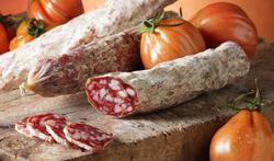 Sardinian Salami