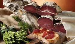 Seasoned Wild Boar Ham