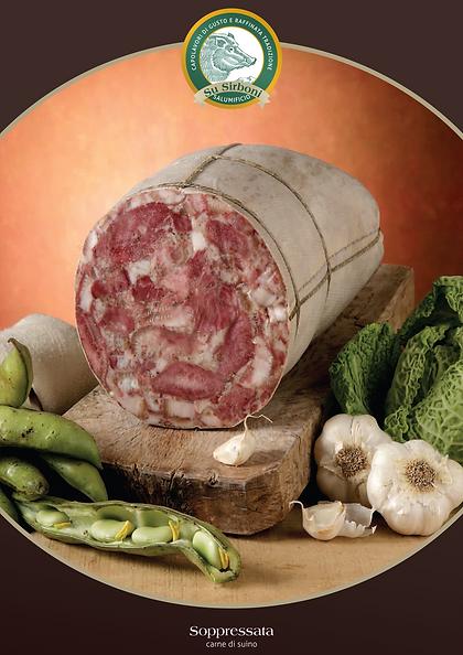Italian Pork Brawn