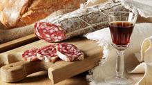 Innovazione: Il Salame al Marsala