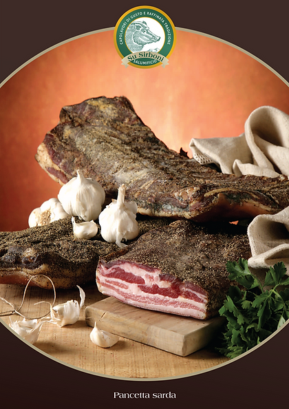 Sardinian Bacon
