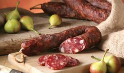 Smoked Sardinian Sausage of Pork and