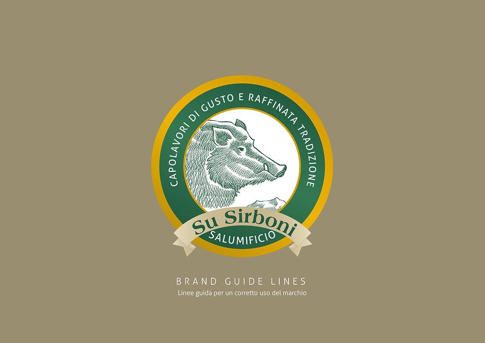 nuovo brand Su Sirboni