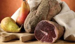 Seasoned Goat Ham