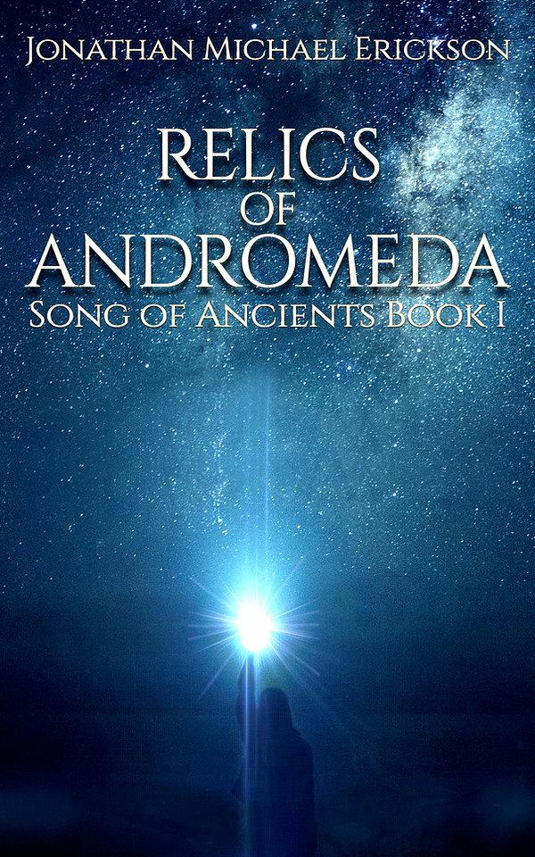 Relics of Andromeda