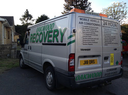 Breakdown Recovery Corsham