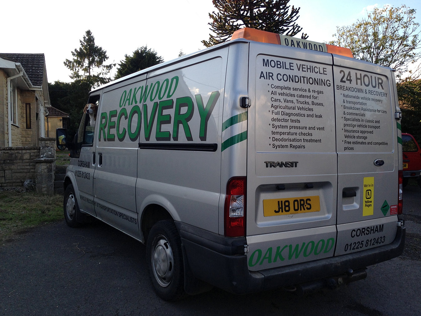 Car Recovery Companies In Bristol
