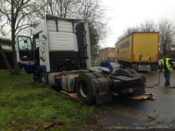 Lorry Recovery Wiltshire