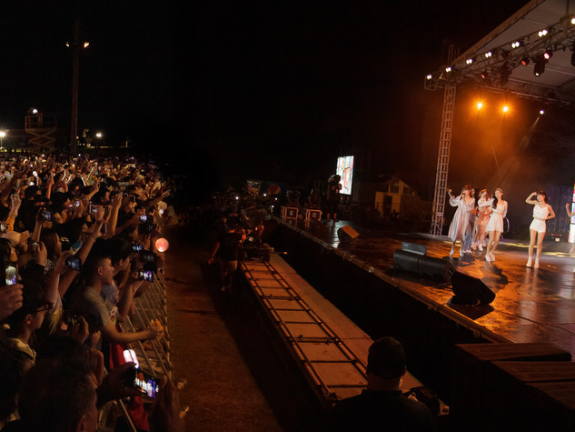 MBC Music K-Pop Concert in Guam