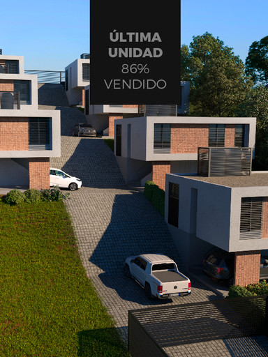 Housing CUESTA DEL ALGARROBO