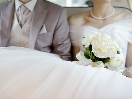 4 Essential Estate Planning Tips for Newlyweds