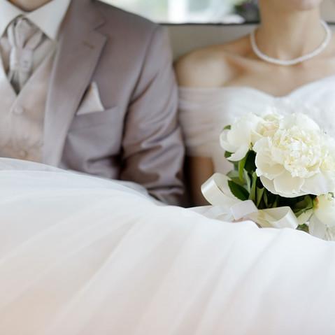 Sydney bridal bouquet