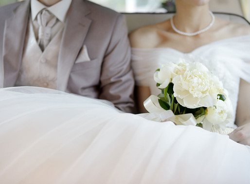 Marriage – Believing the best in our Spouse