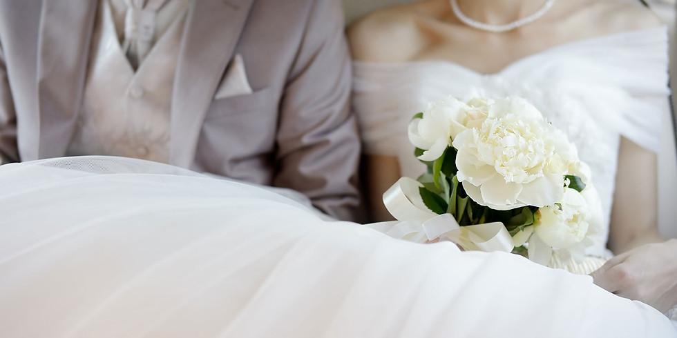 London Bridal Sale