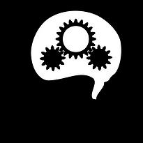 thinking-brain-machine-vector-clipart.pn
