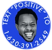 Be Authentic Positive Vibes Text Community