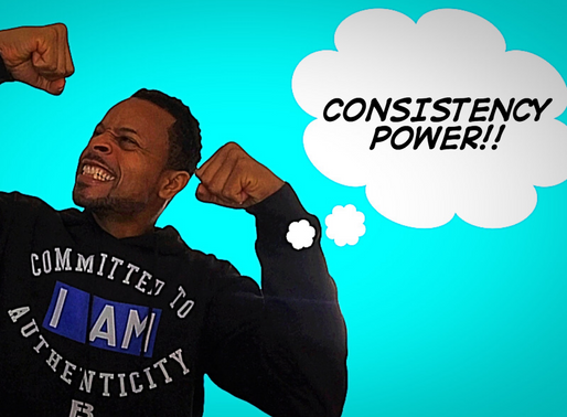 Do You Lack Consistency Power?