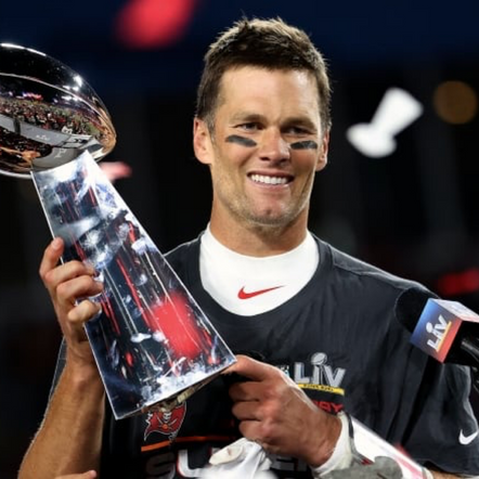 If You Want to Win Like Tom, Then Get Like Tom
