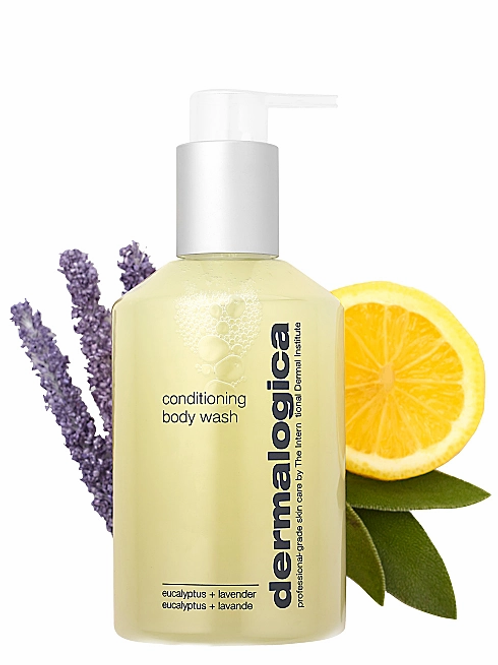 Conditioning body wash 10oz