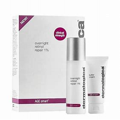 Overnight Retinol Repair 1% 0.85 oz