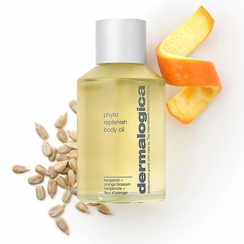 Phyto replenish body oil 4.2 fl oz