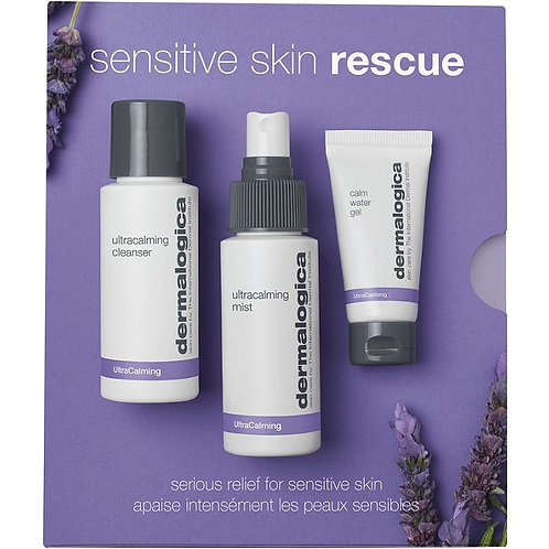 Sensitive Skin Resue